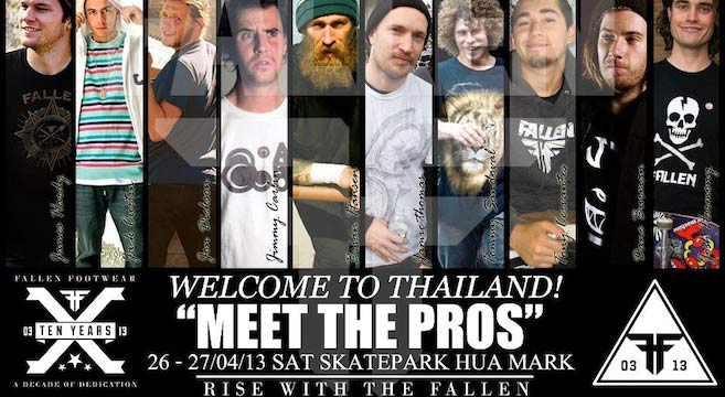 poster meet the pros