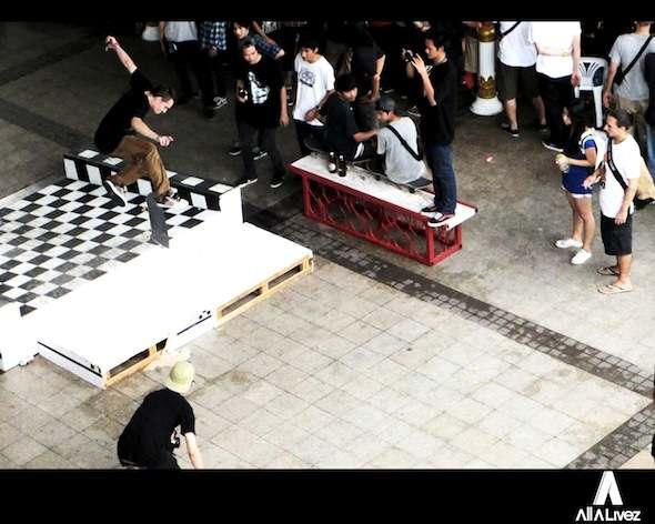 a??a??a?�a?�a??a?� Vans Go Skateboarding Day 2012