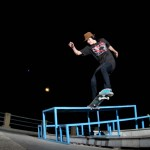Rong noseslide