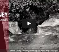 Vans Skateboard Thailand Tour 2013