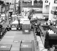 DC DEFYCONVENTION TOUR 2014 BANGKOK , THAILAND