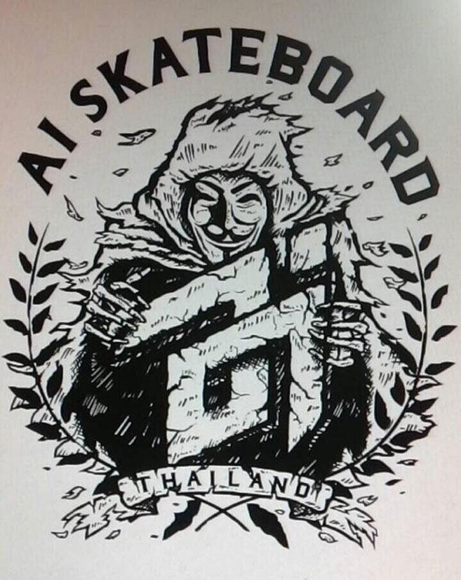 ai-skateboard-t-shirt-1-allalivez