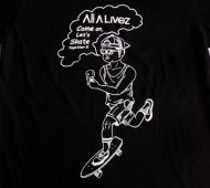 Allalivez Boy Of Summer T-Shirt