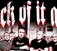 Sick of it all Live in Bangkok 2015