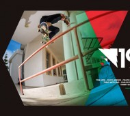 LRG presents 1947 video premiere at Preduce