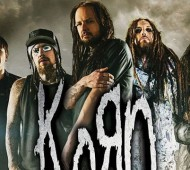 Korn Live In Bangkok 2015