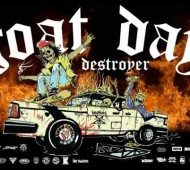 Goat Day 2017 - Destroyer