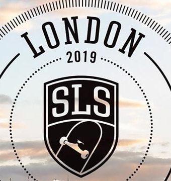 2019 Street League Skateboarding World Tour