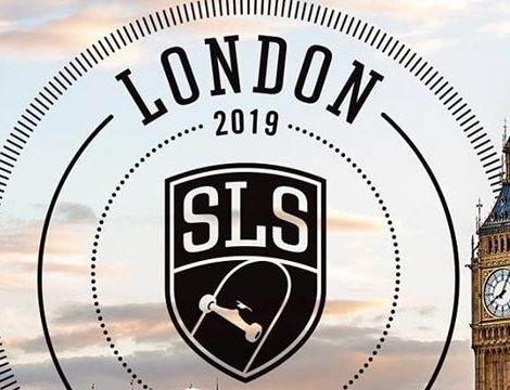 2019 Street League Skateboarding World Tour