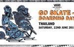 Vans Go Skateboarding Day Thailand 2019